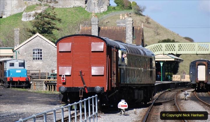 2020-03-16 The Swanage Railway. (21) 021