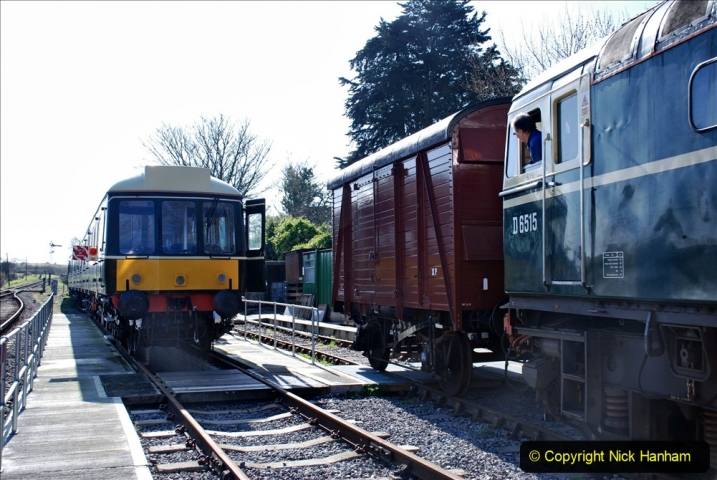 2020-03-16 The Swanage Railway. (23) 023