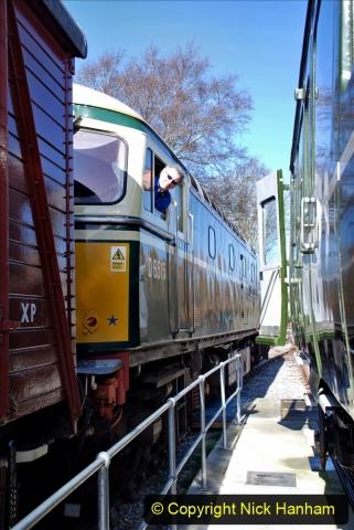 2020-03-16 The Swanage Railway. (24) 024