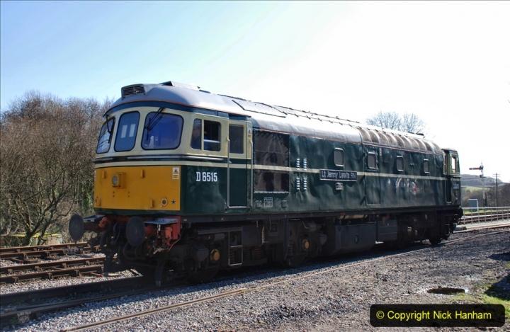2020-03-16 The Swanage Railway. (27) 027