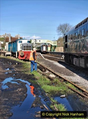 2020-03-16 The Swanage Railway. (28) 028