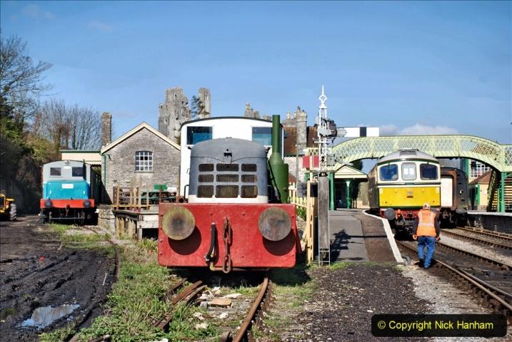 2020-03-16 The Swanage Railway. (29) 029