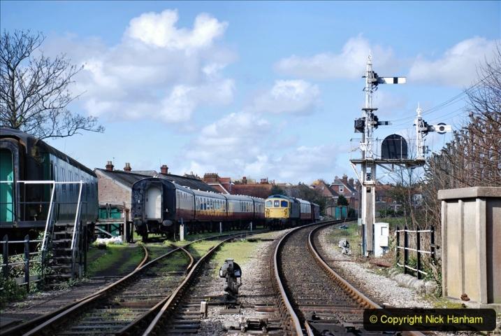 2020-03-16 The Swanage Railway. (38) 038