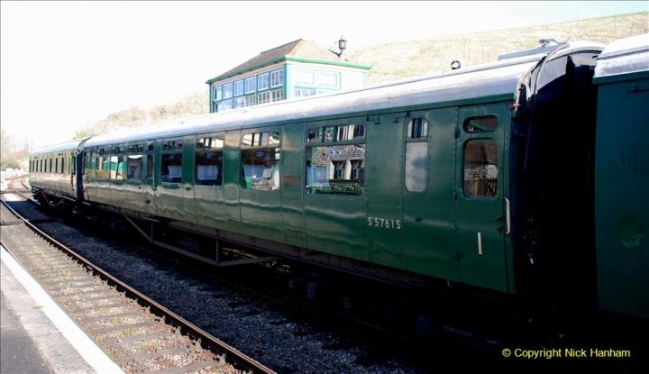 2020-03-16 The Swanage Railway. (4) 004