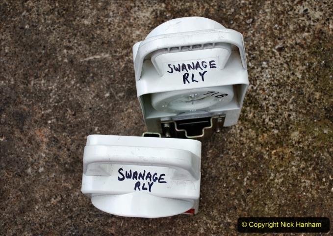 2020-03-16 The Swanage Railway. (40) 040