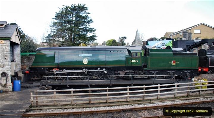 2020-03-16 The Swanage Railway. (44) 044