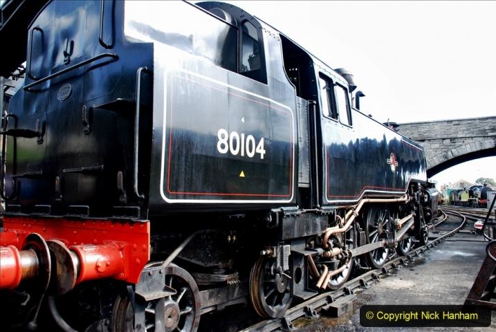 2020-03-16 The Swanage Railway. (45) 045