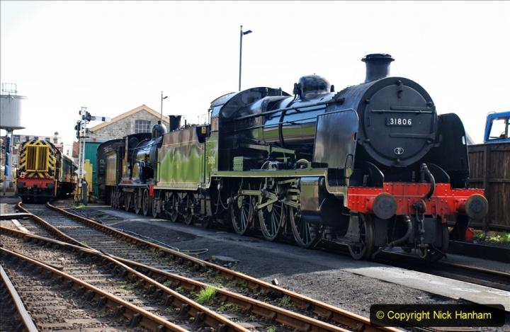 2020-03-16 The Swanage Railway. (49) 049