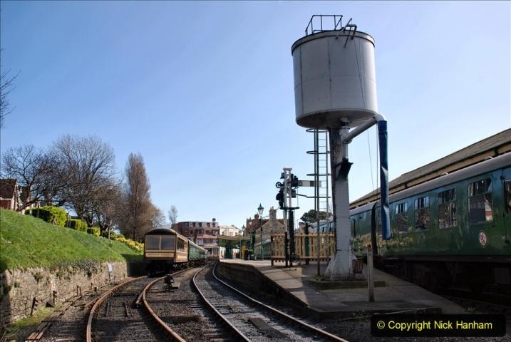 2020-03-16 The Swanage Railway. (52) 052