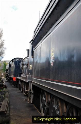 2020-03-16 The Swanage Railway. (65) 065