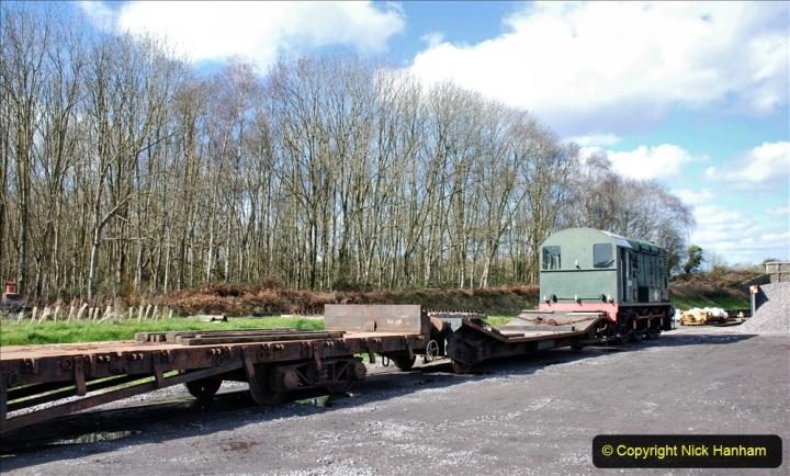 2020-03-16 The Swanage Railway. (77) 077
