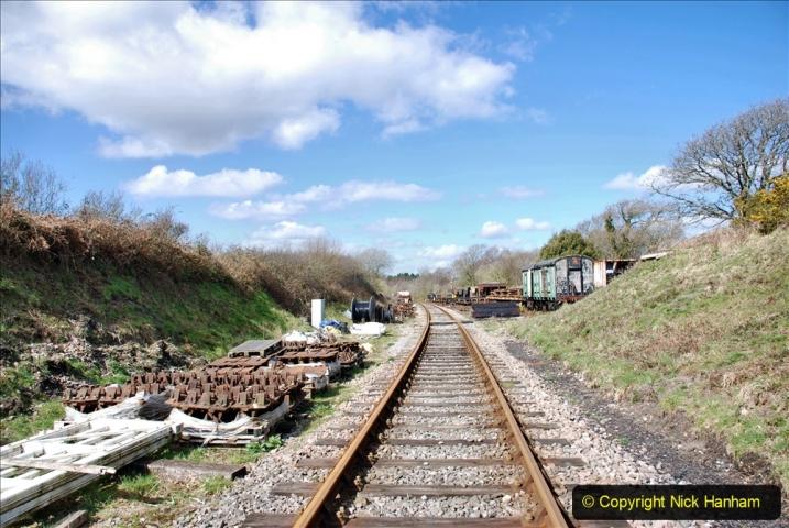 2020-03-16 The Swanage Railway. (79) 079