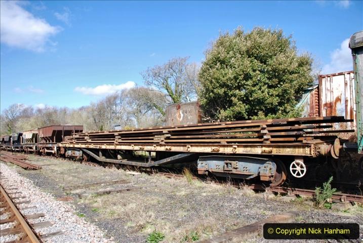 2020-03-16 The Swanage Railway. (85) 085