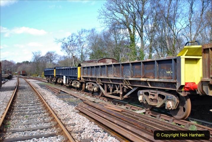 2020-03-16 The Swanage Railway. (86) 086