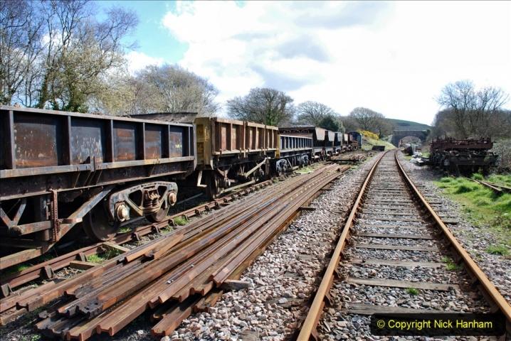 2020-03-16 The Swanage Railway. (89) 089