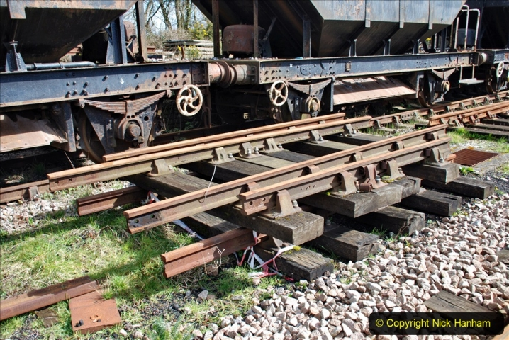 2020-03-16 The Swanage Railway. (90) 090
