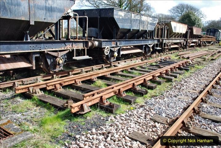 2020-03-16 The Swanage Railway. (91) 091
