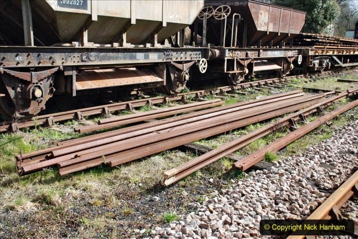 2020-03-16 The Swanage Railway. (92) 092