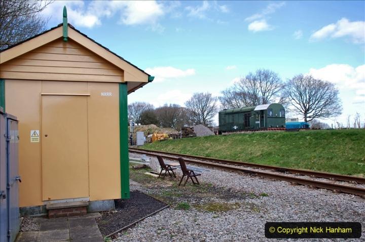 2020-03-16 The Swanage Railway. (99) 099