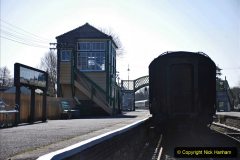 2020-03-16 The Swanage Railway. (2) 002
