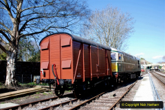 2020-03-16 The Swanage Railway. (22) 022