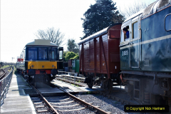 2020-03-16 The Swanage Railway. (23) 023