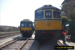 2020-03-16 The Swanage Railway. (26) 026