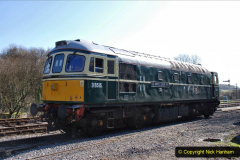 2020-03-16 The Swanage Railway. (27) 027