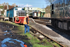 2020-03-16 The Swanage Railway. (28) 028