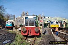 2020-03-16 The Swanage Railway. (29) 029