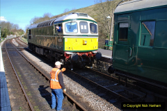 2020-03-16 The Swanage Railway. (34) 034