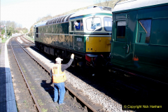 2020-03-16 The Swanage Railway. (35) 035