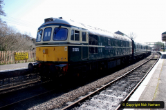 2020-03-16 The Swanage Railway. (37) 037