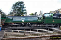 2020-03-16 The Swanage Railway. (44) 044