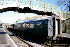 2020-03-16 The Swanage Railway. (5) 005