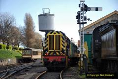 2020-03-16 The Swanage Railway. (51) 051