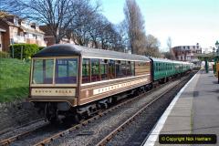 2020-03-16 The Swanage Railway. (53) 053
