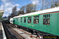2020-03-16 The Swanage Railway. (58) 058