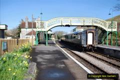 2020-03-16 The Swanage Railway. (6) 006
