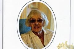 The very sad passing of June Inskip