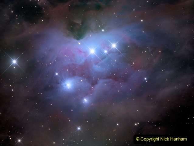 Astronomy Pictures. (207) 207