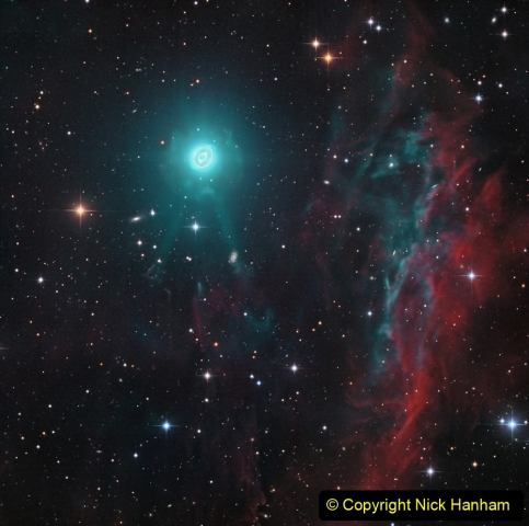 Astronomy Pictures. (457) 457