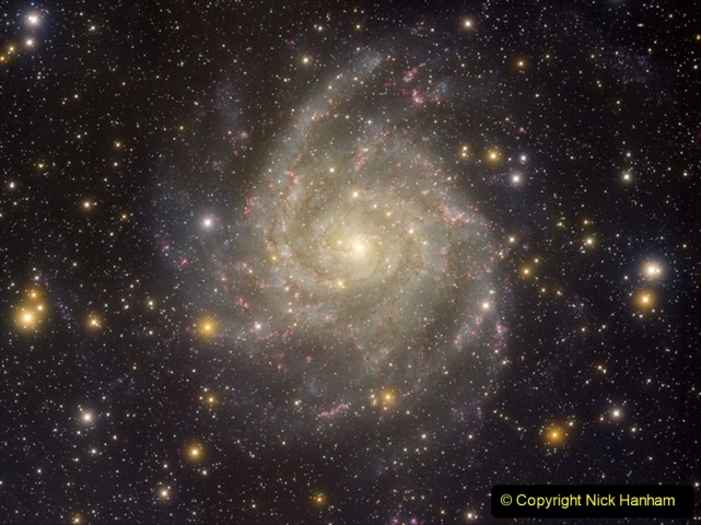Astronomy Pictures. (67) 067