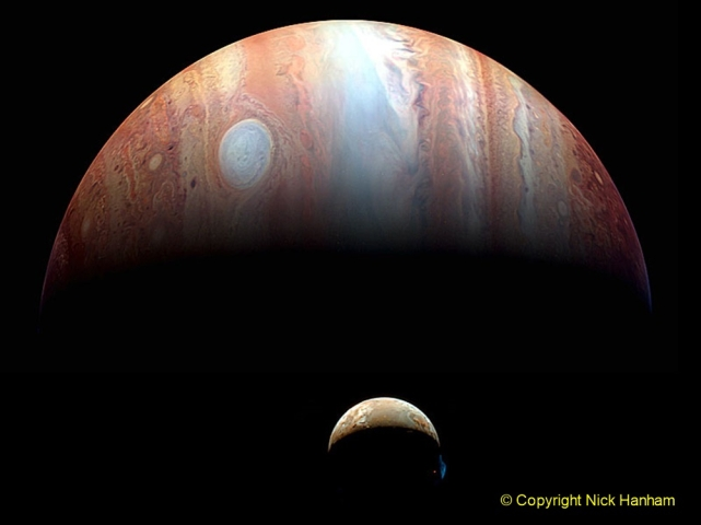 Astronomy Pictures. (76) 076
