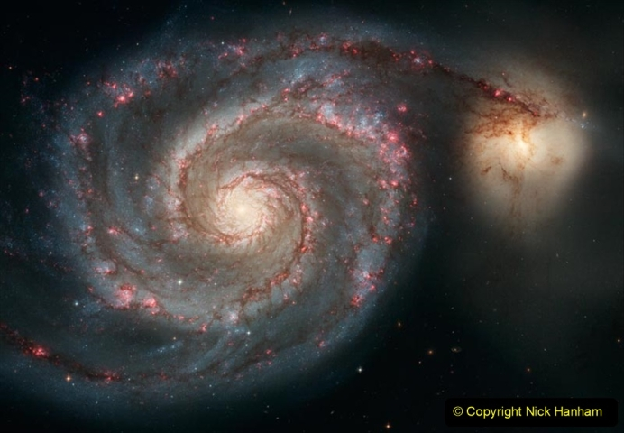 Astronomy Pictures. (84) 084