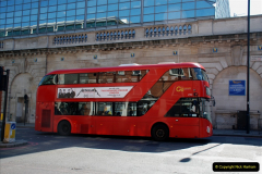 Touring Central London Day 1. 12 May 2019