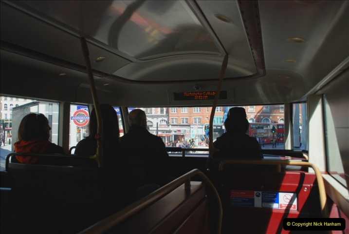 2019-05-12 Touring Central London Day 1. (10)010