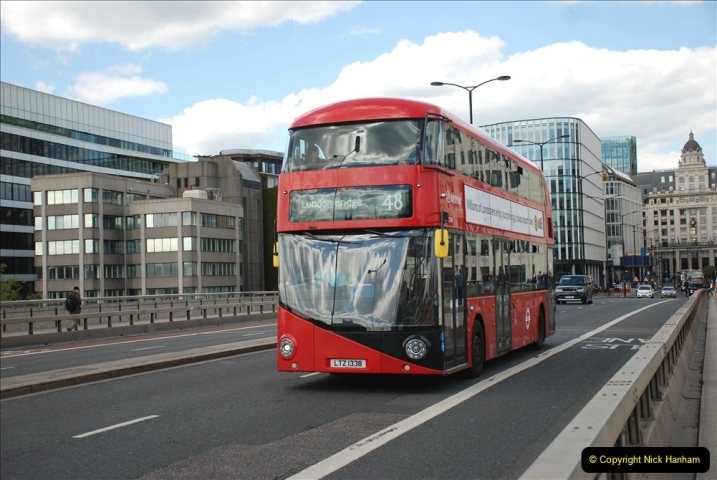 2019-05-12 Touring Central London Day 1. (111) 076