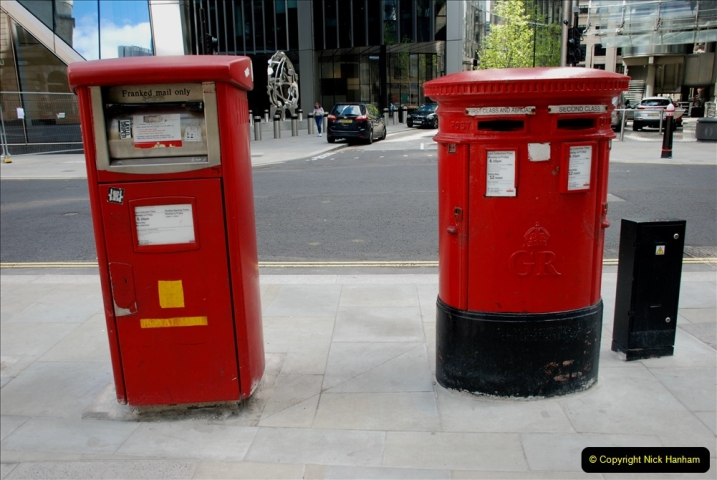 2019-05-12 Touring Central London Day 1. (143) 137