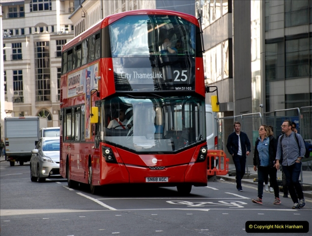 2019-05-12 Touring Central London Day 1. (144) 137